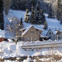 Holiday Villa Herlikovice