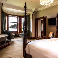Shieldaig Lodge Hotel, hotel in Gairloch
