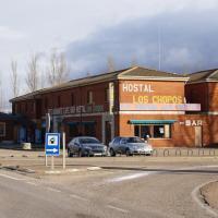Hostal Los Chopos, hotel en Osorno