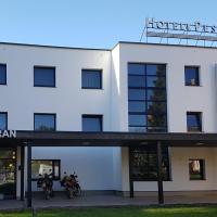 Pesa Hotel, hotell i Põlva