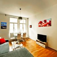 CENTER OF PRAGUE - COMFORTABLE HOME-LIKE APPARTMENT