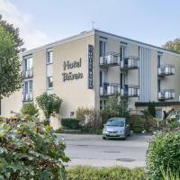 Hotel Bären, Hotel in Bad Krozingen