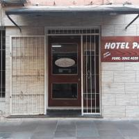 Hotel Palácio - Próx ao Hospital Santa Casa