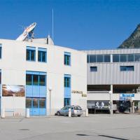 Mont-Fort Swiss Lodge
