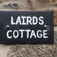 LAIRDS COTTAGE, hotel in Stuartfield