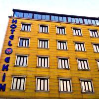 Ekin Hotel, hotel near Diyarbakir Airport - DIY, Diyarbakır