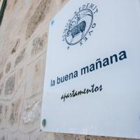 LA BUENA MAÑANA, hotel en La Cabrera
