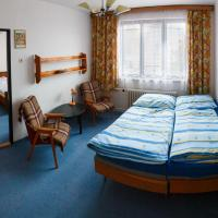 Family House Moravsky Kras, hotel ve Vilémově