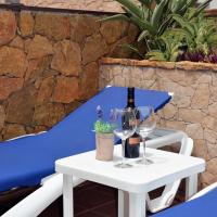 Casa Marinero with Private Pool, hotel near Fuerteventura Airport - FUE, Puerto del Rosario