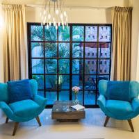 Marialicia Suites, Hotel Boutique
