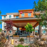 Best Western Plus Estevan Inn & Suites, hotel in Estevan