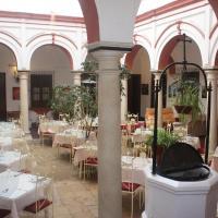 Marqués de Torresoto, hotel en Arcos de la Frontera