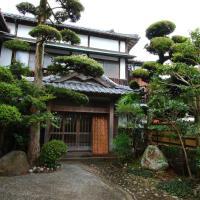 Kaikisou, hotel in Kunisaki