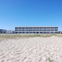 Sandcastle Resort, hotel in Provincetown