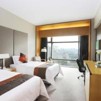 Jianguo Hotel Guangzhou – hotel w Guangzhou