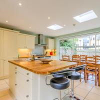 Spacious 5 Bedroom House - Central Oxford