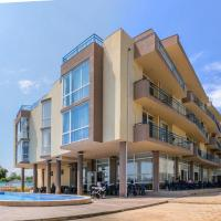Royal Beach、ソゾポルのホテル