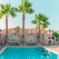 Luxury Villa Karteros, hotel near Heraklion International Airport - HER, Karteros