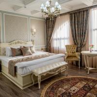 Aster Hotel Group, hotel en Tashkent