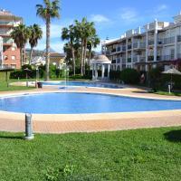 APCOSTAS - Laguna Beach - Torrox, hotel en Torrox Costa