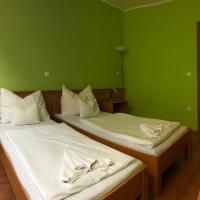 Liget Hotel, hotel Szolnokon