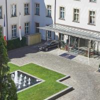 Living Hotel De Medici, отель в Дюссельдорфе