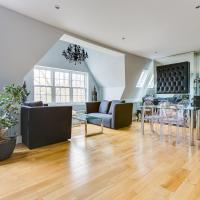 Stylish 2 Bedroom Apartment in Chiswick