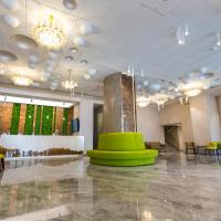 Hotel Olanesti & Spa Medical, hotel in Băile Olăneşti
