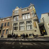 Hostel Roots, hotel in Tilburg