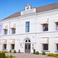 Hotel Merlinde, hotel in Breda