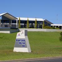 Robetown Motor Inn & Apartments, hotel in Robe