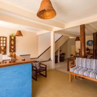 Pousada Ilha do Encanto, hotel in Ilha de Boipeba
