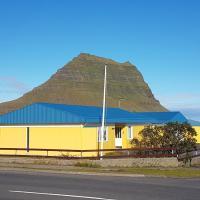 Sæból/Ocean Lair, hótel í Grundarfirði