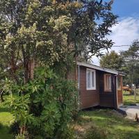 Cabañas Huincarayen Chiloé