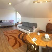 Dvojizbový Útulný Apartmán Oščadnica, hotel in Oščadnica