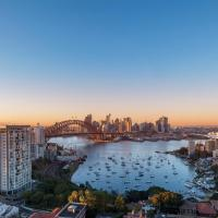 View Sydney (formerly North Sydney Harbourview)