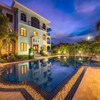 Baan Georges Hotel, hotel in Sukhothai