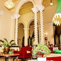 Palacio Baron Balbin, отель в городе Сьенфуэгос