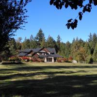 Anna's Home, Hotel in Distriktgemeinde Maple Ridge