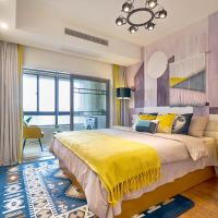 Zhejiang Ningbo·Luomeng Global City· Locals Apartment 00010150, hotel in Ningbo