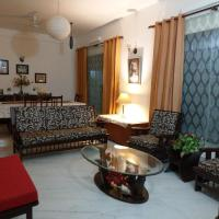 Home away from Home, hotel in Ajmer
