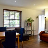 Charming 2 Bedroom Apartment in Kentish Town