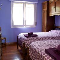 Apartamento Mendi, hotel en Lizarraga