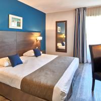 Hôtel Le Biarritz, hôtel à Biarritz