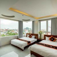 Van Hoa Hotel Ninh Binh, viešbutis mieste Nin Binis