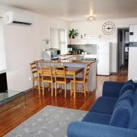 NYBY apartment- Spacious & Comfortable, with Free WiFi & Netflix- Late checkout, hotel em New Town