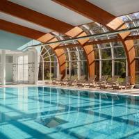 Spa Resort Sanssouci, hotel in Karlsbad