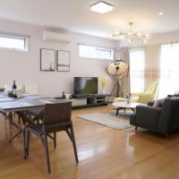 Melbourne Luxury Villa at Doncaster, hotel em Nunawading