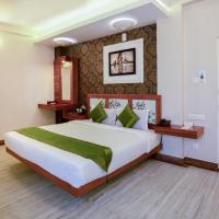 Treebo Trend The Qasr, отель в Коччи