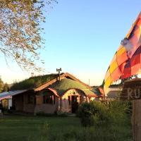 Alojamiento Ecológico Kurache, hotel en Tandil